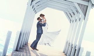 26. The Bridge Lift (1) - Alana & Martin