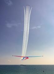 DSC05163 (Brian Wadie Photographer) Tags: twister arrows parachute wingwalkers