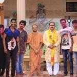 20180903 Janmashtami Celebration & Get To Gather (NGP) (2)