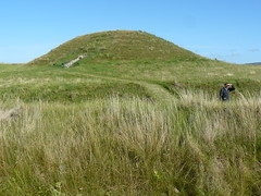 Maeshow (Michael JasonSmith) Tags: passagegrave neolithic orkney maeshow tomb mainland chamberedcairn