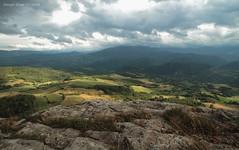 Bismantova stone 01 (- Crupi Giorgio (official)) Tags: italy reggio emilia nature landscape sky clouds canon canoneos7d sigma sigma1020mm
