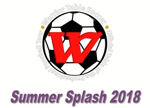 Summer Splash 2018