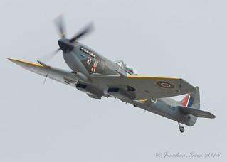 TE311 Spitfire Mk XV1 BBMF_9071328