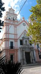 Parroquia del Carmen y Santa Teresa (tareqsmith) Tags: andalucia andalousie spain espana cadix cadiz
