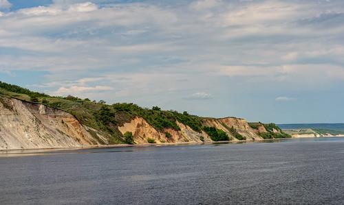 Volga River 102 ©  Alexxx Malev