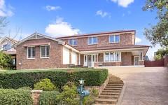 115 Ridgecrop Drive, Castle Hill NSW
