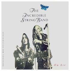The Incredible String Band. On Air. (Paris-Roubaix) Tags:
