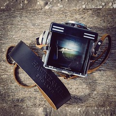 Word on the street is that Fujifilm are dropping a medium format rangefinder later this month. Also heard it may have no rear LCD. What are your thoughts? Made us want to get out there and shoot with our Rolleiflex 3.5f and Borough neck strap. Medium form (Hawkesmill) Tags: madeinengland madeinbritain handmade craftsmanship craftsman artisan madebyhand photography hawkesmill madeintheuk camerabags cameraneckstraps cameraneckstrap camerastrap camerawriststrap leatherstrap handcrafted handstitched vintagephotography vintagecameras 35mmphotography 35mmcamera inmybag shotkit livefolk liveauthentic buyfolk filmisnotdead buyfilmnotmegapixels carryology messengerbag messengerbags passionpassport beautifuldestinations harristweed madeinscotland fashion stylish mensfashion leather horweenleather rolleiflex sevensisters
