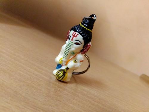 Ganpati Bappa Morya..🙌 Happy Ganesh Chaturthi..😇 #photography #also 😋💓 . . . . . . . . #happy #ganesh #chaturthi #ganpati #bappa #morya #gajanan #religious  #photographylife #photographer #photographerlife #lovephotogra