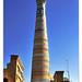 Chiwa UZ - Islom-Hoja Minaret 09