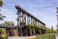 Landschaftspark Duisburg-Nord (RunningRalph) Tags: duisburgnord duitsland germany landschaftspark landschaftsparkduisburgnord duisburg nordrheinwestfalen de