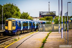 MargateRailStation2018.09.10-25 (Robert Mann MA Photography) Tags: margaterailstation margatestation margate thanet kent southeast margatetowncentre town towns towncentre train trains station trainstation trainstations railstation railstations railwaystation railwaystations railway railways 2018 summer monday 10thseptember2018 southeastern southeasternhighspeed class395 javelin class395javelin class375 electrostar class375electrostar