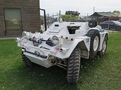 "FV701 Ferret Mk.1 2 • <a style=""font-size:0.8em;"" href=""http://www.flickr.com/photos/81723459@N04/44727851422/"" target=""_blank"">View on Flickr</a>"