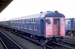 Long Island MP70B 1297 (Chuck Zeiler) Tags: li longisland class mp70b 1297 railroad coach jamaica train chz