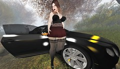 Witchy Woman 0269 (gwendolyn beverly) Tags: spon maddict froufrouevent aulovelyevent angelofpain