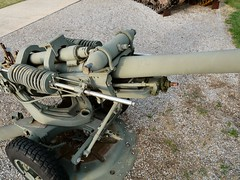 "M119 105mm Howitzer 11 • <a style=""font-size:0.8em;"" href=""http://www.flickr.com/photos/81723459@N04/44798133681/"" target=""_blank"">View on Flickr</a>"