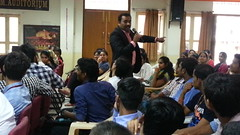 20160928_161112 (D Hari Babu Digital Marketing Trainer) Tags: iimc hyderabad digital marketing seminar