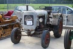 Eicher ED 16 (samestorici) Tags: trattoredepoca oldtimertraktor tractorfarmvintage tracteurantique trattoristorici oldtractor veicolostorico ed16 15