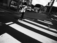 Is this city so broad? (U-ichiro1003) Tags: street snap ricoh gr digital iv 21mm gw2