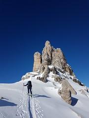 Urlaub im Winter Laerchhof