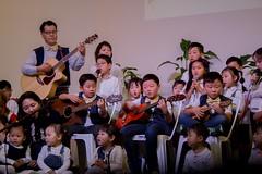 5월 온세대 연합예배 4