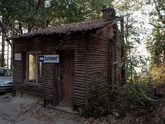 babuschl (spline_splinson) Tags: bulgaria blacksea bulgarien hut hütte kamchiya kamchiyakomplex schwarzesmeer shack аврен warna bg