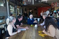 PM Alice Springs visit, 08/08/18