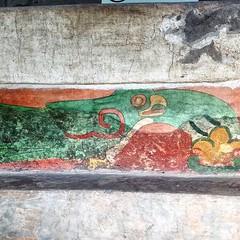 2018-09-06_1862462357100702412 (ky_olsen) Tags: teotihuacan ancientruins ancientmurals goodpaint