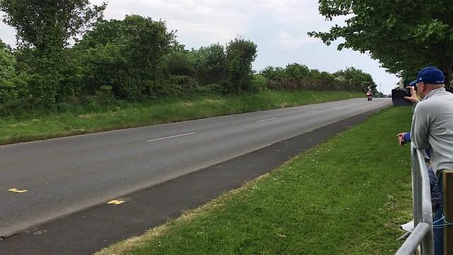 Pre-TT Classic Races: Isle of Man 2018