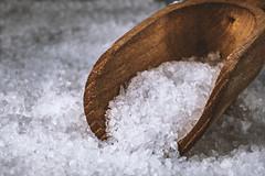Sea Salt - Sale Marino (Tiziano Caviglia) Tags: sale salt salemarino seasalt commonsalt ediblesalt sel selalimentaire sal salmarina salcomún saldemesa salz speisesalz kochsalz tafelsalz clorurodisodio sodiumchloride chloruredesodium natriumchlorid clorurosódico clorurodesodio fujifilm fujifilmxt2 fujinonxf50mmf2rwr macro bianco white blanco blanc weis