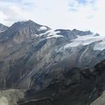 The Mischabel massif, Swiss Alps thumbnail