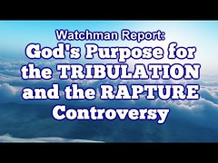 God's Purpose for the TRIBULATION and the RAPTURE Controversy (prophecylunch) Tags: 666 amirtsarfati antichrist armageddon bible bibleprophecy cashlesssociety christ earthquakes endtimesigns endtimes god israel israelgod'stimepiece janmarkell jdfarag jesus lastdays markofthebeast oneworldgovernment oneworldreligion periloustimes prophecy prophecynews prophecyupdate rapture religion revelation rockharborchurch russia satan tribulation tribulationchronicles trump understandthetimes