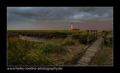 Weite / expanse (H. Roebke) Tags: 2018 lighthouse de canon5dmkiv color nature germany lighthousethursday rural natur clouds leuchtturm westerheversand canon1635mmf28lisiii wolken sky westerhever architektur landscape lightroom architecture