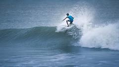 Surfing (Irumporai_A) Tags: surf covelong kovalam chennai sea