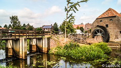 Friedesse Molen 02 (Lцdо\/іс) Tags: friedesse molen netherlands neer paysbas holland brabant limburg travel août august 2018 visit
