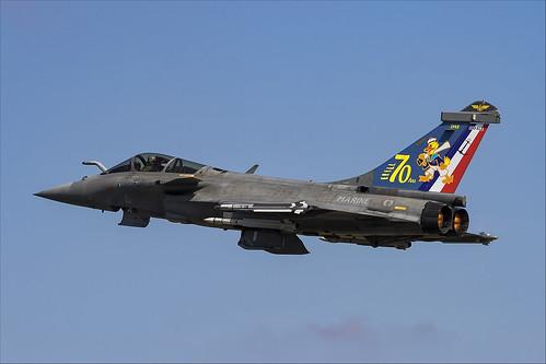Dassault Rafale M - 27