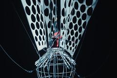 Kitonb / Carillon - The flight of time (door Arcus College fotograaf Dani Silvia)