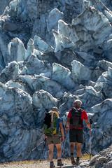 (Alain Bachellier) Tags: montagne moutain paysdumontblanc glacier chamonix