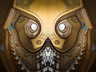 Staircase No. 37