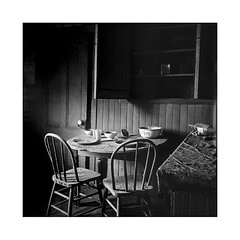 in the kitchen • bodie, ca • 2018 (lem's) Tags: bodie ghost town ville fantome ca california kitchen cuisine roleiflex t