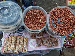 Peanuts for sale