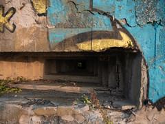 shelter (spline_splinson) Tags: bulgaria blacksea bulgarien bunker kamchiya kamchiyakomplex schwarzesmeer shelter аврен warna bg