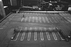 a.lot (jonathancastellino) Tags: toronto architecture leica q line lines lot parking arcade surface space empty