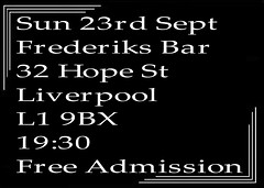 Sun 23rd Sept 2018 (francsioseescargot) Tags: speakeasyband gatsby gatsbypartyband harlemswing vintageswing 1920s prohibition