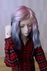 Nemo - zaoll (Blueberries_nsk) Tags: zaoll zaollboy zaollluv doll dollmore bjd