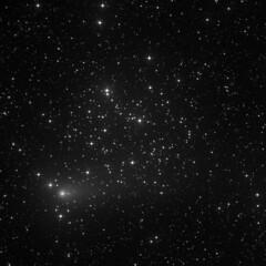 Comet 21P/Giacobini–Zinner and M35 (astronut2007) Tags: comet comet21pgiacobini–zinner messier35 m35 itelescope t11 astrometrydotnet:id=nova2806094 astrometrydotnet:status=solved