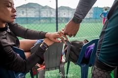 DSC_8956 (gidirons) Tags: lagos nigeria american football nfl flag ebony black sports fitness lifestyle gidirons gridiron lekki turf arena naija sticky touchdown interception reception