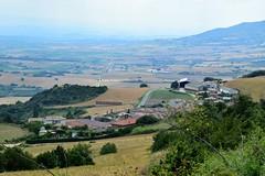 Meano (Navarra, España, 12-7-2018) (Juanje Orío) Tags: 2018 meano navarra provinciadenavarra españa espagne espanha espanya spain europa europe paisaje landscape