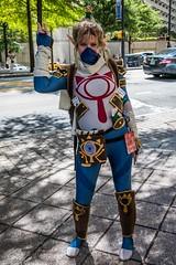 _5815429 DragonCon Sun 9-2-18 (dsamsky) Tags: 922018 atlantaga cosplay cosplayer costumes dragoncon dragoncon2018 hiltonatlanta marriott sunday