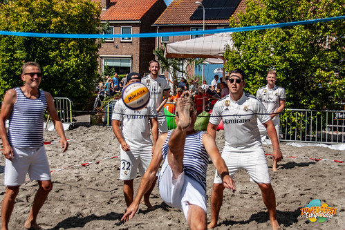 Beachvolleybal-17